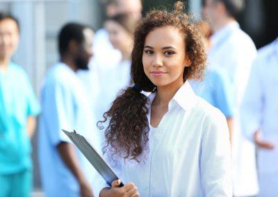 Young Doctors Summer School